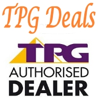 TPG Deals - Up to $55 Cash Back on TPG Services - what a