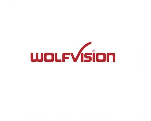 WolfVision VZ-9.4L Visualizer Drivers Windows 7