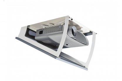 Ceiling motorized projector mount