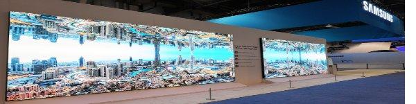 samsung commercial displays, samsung digital signage