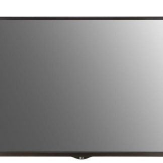 LG commercial display